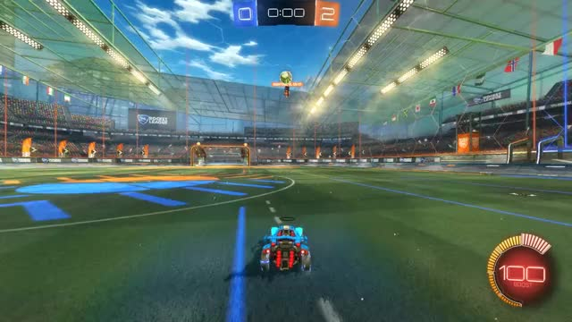 Watch and share Goal 3: NightOwl RL On YT GIFs by ahauck26 on Gfycat