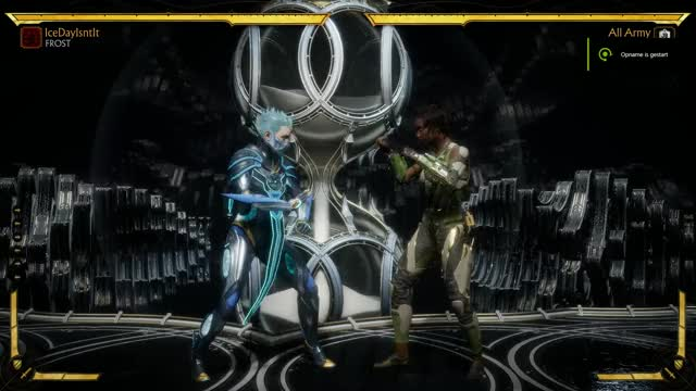 Watch and share Mortal Kombat 11 2019.04.25 - 12.27.30.13 GIFs by lucyvalky on Gfycat