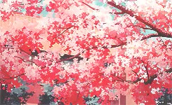 Watch e GIF on Gfycat. Discover more anime gif, anime scenery, cherry blossoms, my gif, scenery, shigatsu, shigatsu wa kimi no uso, your lie in april GIFs on Gfycat