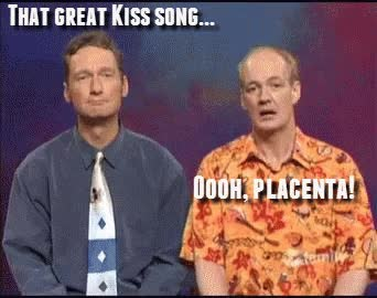 Watch Placenta GIF on Gfycat. Discover more colin mochrie, ryan stiles GIFs on Gfycat