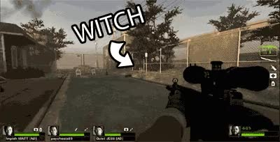 Watch and share Left 4 Dead GIFs on Gfycat