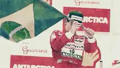 Watch and share Ayrton Senna GIFs and Bruno Senna GIFs on Gfycat