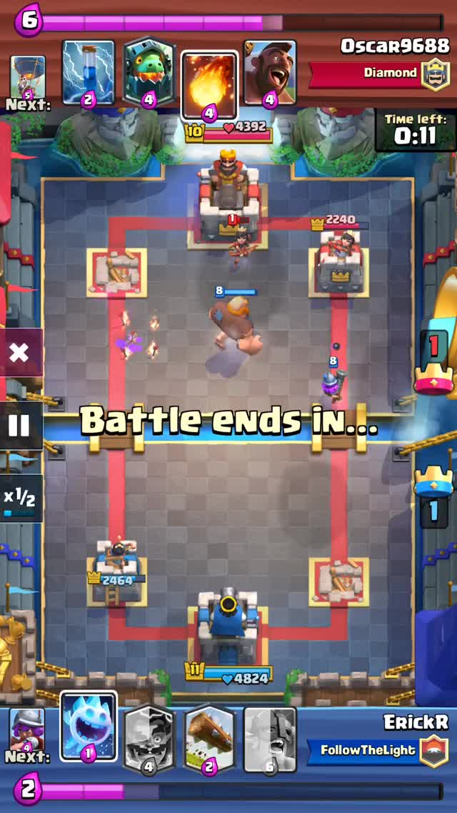 Watch and share Clashroyale GIFs by Exjr_ on Gfycat