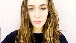 Watch and share Alycia Debnam Carey GIFs and The 100 Edit GIFs on Gfycat