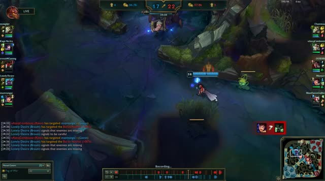 Watch EUW jukes GIF by @s.e.e.b on Gfycat. Discover more related GIFs on Gfycat
