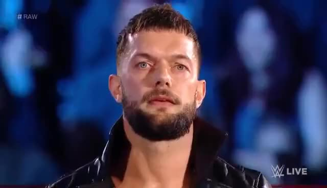 Watch and share Finn Bálor Tries To Beat Bray Wyatt At His Own Game: Raw, Aug. 7, 2017 GIFs on Gfycat