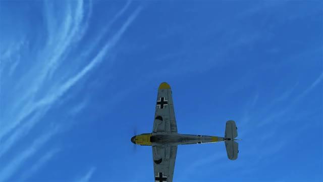 Watch and share IL-2 Sturmovik  Battle Of Stalingrad 2019.09.20 - 18.18.42.03 GIFs by Graham L Simmons on Gfycat