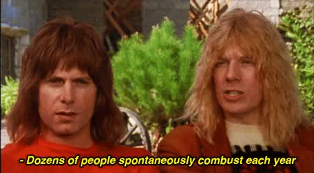 Watch AccomplishedImpartialIraniangroundjay GIF on Gfycat. Discover more SPINAL TAP DRUMMERS, drummers, drums, heavy metal, spinal tap, spontaneous combustio, this is spinal tap GIFs on Gfycat