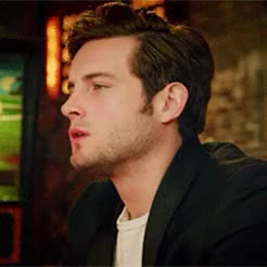 Watch and share Nico Tortorella GIFs and Younger Gifs GIFs on Gfycat