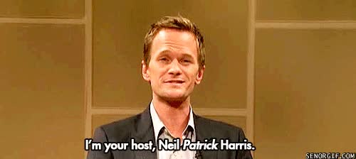 Watch neil GIF on Gfycat. Discover more neil patrick harris GIFs on Gfycat