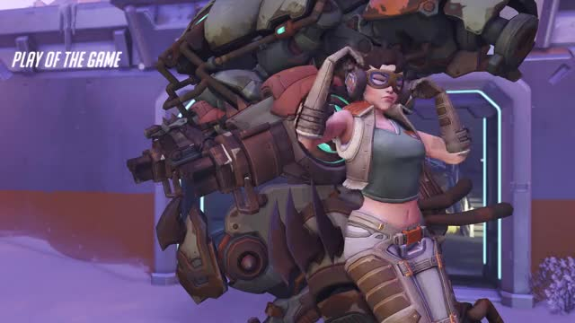 Watch and share Self Destruct GIFs and Overwatch GIFs by capnmellow on Gfycat