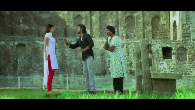 Watch and share Kajal Agrawal Songs GIFs and Latest Telugu Movie GIFs by Harish on Gfycat