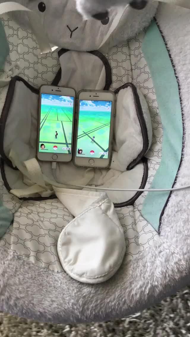 Watch and share Pokemongo GIFs and Friends GIFs on Gfycat