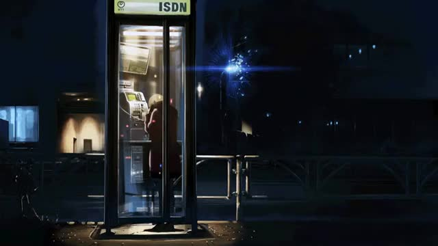 Watch and share Is Takaki-kun There? [5 Centimeters Per Second] : Animegifs GIFs on Gfycat