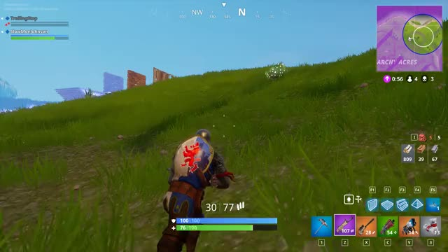 Watch and share Fortnite GIFs by slowmoejohnson on Gfycat