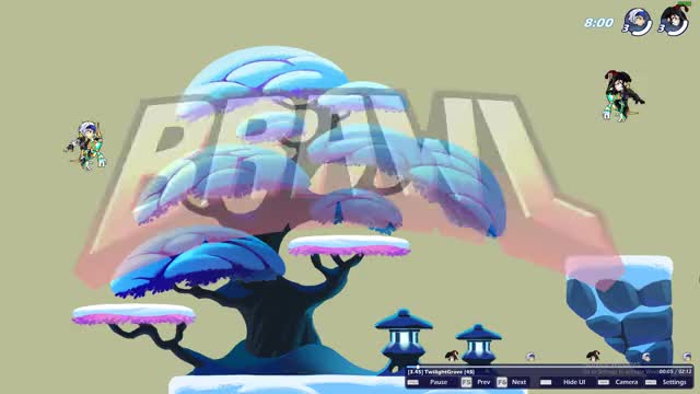Watch and share Brawlhalla GIFs by 6oglg9 on Gfycat