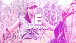 Watch and share The Walking Dead GIFs and Rosita Espinosa GIFs on Gfycat