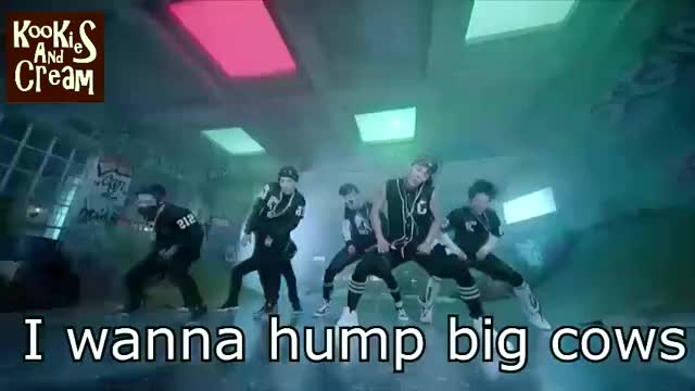 Watch and share Bts Misheard Lyrics GIFs and Bangtan GIFs by Koreaboo on Gfycat