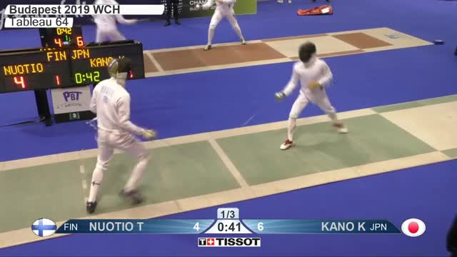Watch and share Fencing Vision GIFs and Fechten GIFs on Gfycat