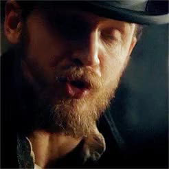 Watch and share I Couldnt Resist GIFs and Alfie Solomons GIFs on Gfycat