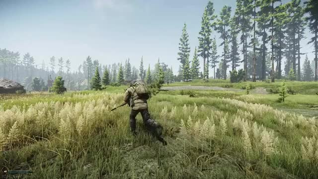Watch and share Escape From Tarkov GIFs by Mephistopheles on Gfycat