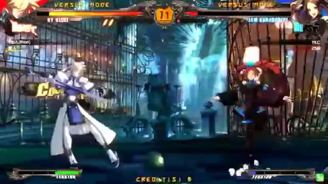 Watch and share Ggxrdr GIFs and Ggxrd GIFs on Gfycat