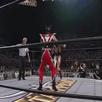 Watch and share Juventud Guerrera GIFs and Blitzkrieg GIFs on Gfycat