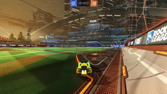 Watch and share Rocket League GIFs by gclipse on Gfycat