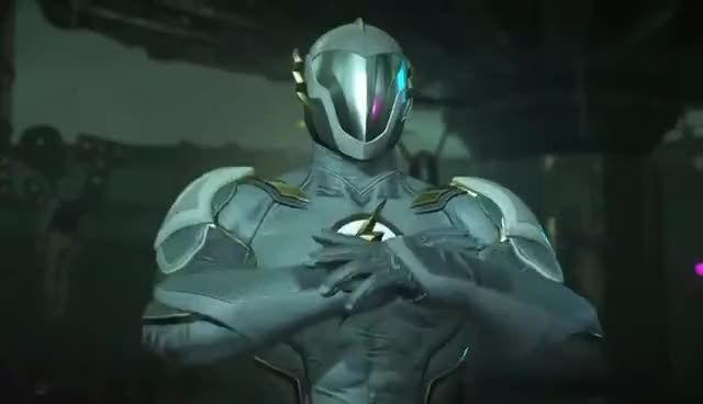 Watch INJUSTICE 2 - GODSPEED (Flash) DIALOGOS ESPAÑOL LATINO PARTE 1 GIF on Gfycat. Discover more related GIFs on Gfycat