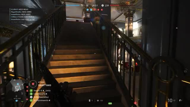 Watch and share Vlc-record-2018-11-29-23h26m23s-Battlefield V 2018.11.29 - 23.24.00.25.DVR.mp4- GIFs by Christopher Skipper on Gfycat