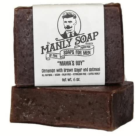 Watch and share Soap GIFs by manlysoapco on Gfycat