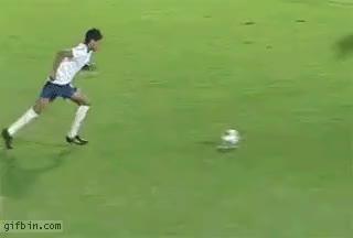 Watch Amazing penalty kick (reddit) GIF on Gfycat. Discover more videos GIFs on Gfycat
