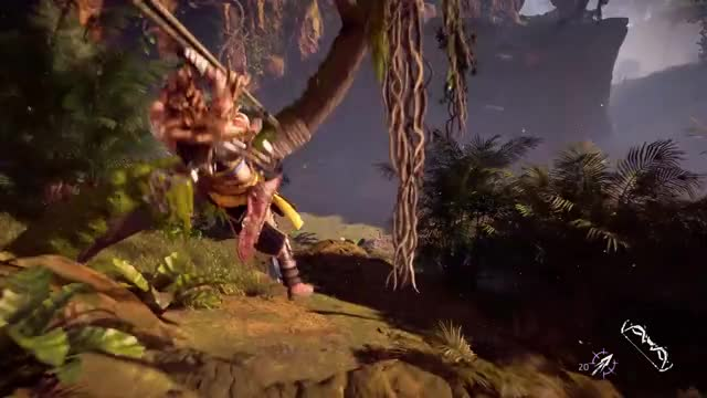 Watch Horizon Zero Dawn GIF by @lucc1402 on Gfycat. Discover more PS4, hzd, ps4 GIFs on Gfycat