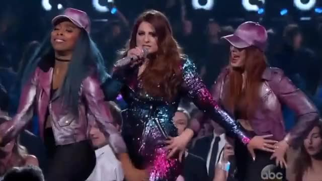 Watch and share Meghan Trainor No BBMA GIFs on Gfycat