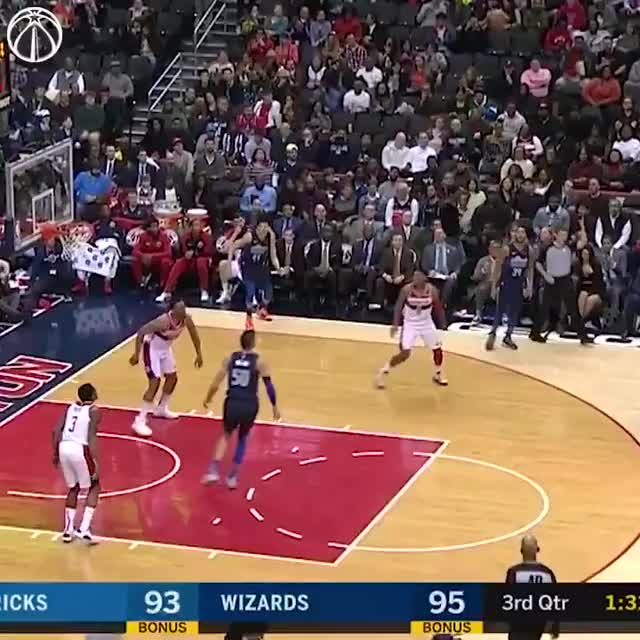 Watch and share Washington Wizards GIFs and Basketball GIFs on Gfycat