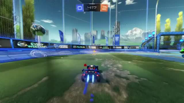 Watch #PS4share https://t GIF by @ro3laa on Gfycat. Discover more RocketLeague GIFs on Gfycat