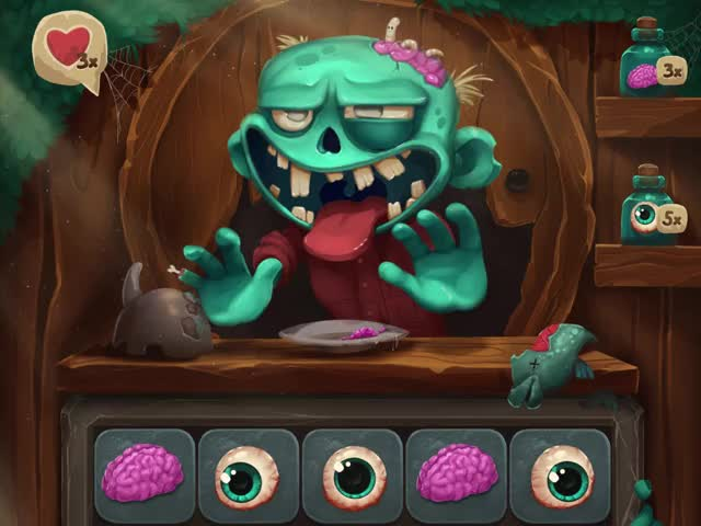Watch and share Zombar_game_character_animation_tubikarts GIFs on Gfycat