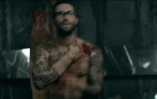 Watch Animals Maroon 5 GIF on Gfycat. Discover more related GIFs on Gfycat