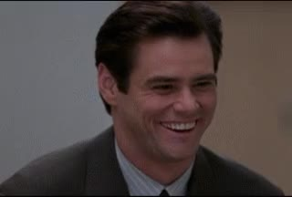 Watch and share Jim Carey Faint Gif GIFs on Gfycat
