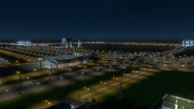 Watch Cities Skylines GIF on Gfycat. Discover more related GIFs on Gfycat