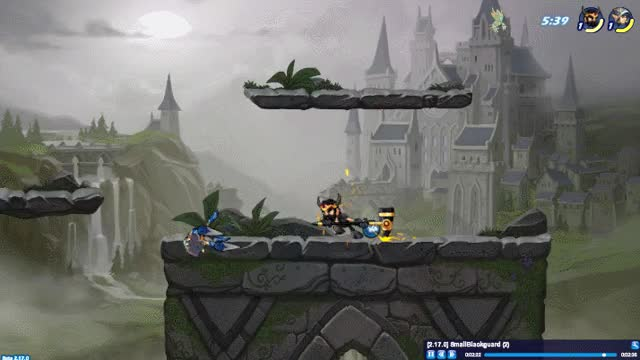 Watch and share Brawlhalla GIFs and Powned GIFs on Gfycat