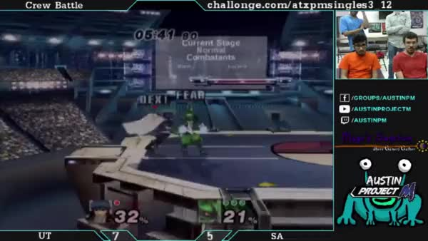 Watch Really smooth Ken Combo I got during a crew battle in Austin, TX. (reddit) GIF on Gfycat. Discover more ssbpm GIFs on Gfycat
