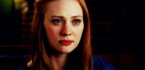 Watch and share Deborah Ann Woll GIFs on Gfycat
