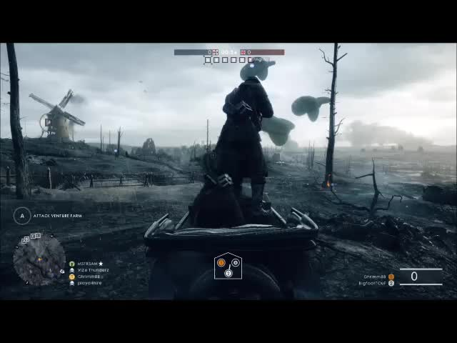 Watch and share Bf1 GIFs by ghrimm765 on Gfycat