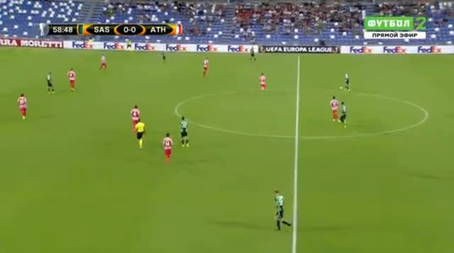 Watch and share Europe League GIFs and Football GIFs on Gfycat