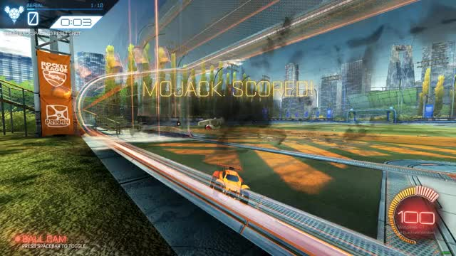 Watch and share Rocket League 04.26.2018 - 21.47.47.01 GIFs on Gfycat
