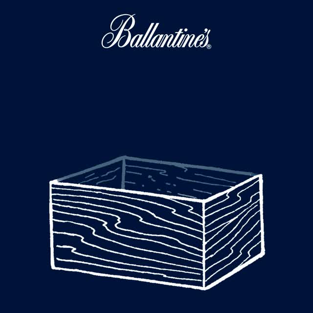 Watch and share Box-ballantines GIFs by Margo Nevskaya on Gfycat