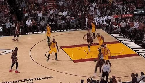 Watch and share Cavs GIFs on Gfycat
