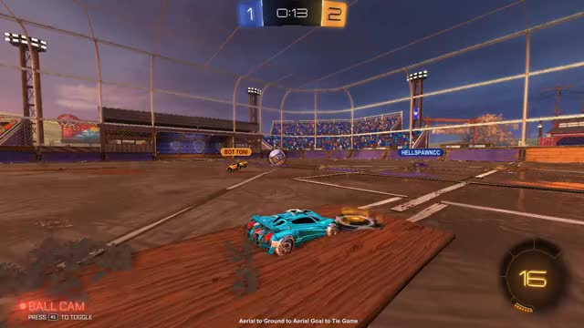 Watch and share Rocket League GIFs by rowdytoughguy on Gfycat