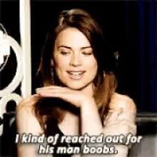 Watch Hayley Atwell Agent Carter GIF on Gfycat. Discover more related GIFs on Gfycat